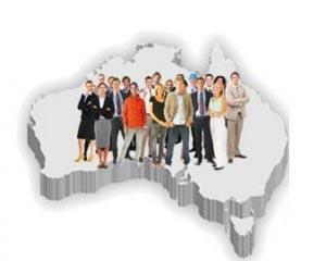 مهاجرت استرالیا - ویزای استرالیا