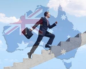 مهاجرت به استرالیا از طریق ویزای اسکیل ورکر